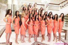 Miss Turkey 2015 Pageant Year Info