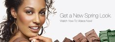 Just visit my website at www.marykay.com/melaniericheson to get the How-To Videos.