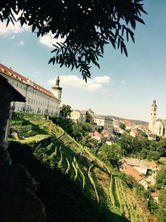 Kutná Hora. Beautiful view. Trip & Traveling.