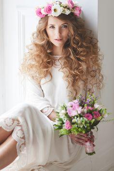 Стильная невеста Катюша