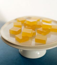 Honey, Lemon and Thyme Gummies | Kids Eat by Shanai