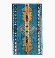caliroots.se Eagle Gift Towel Pendleton XB233-53274  251202