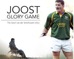VIDEO: Glory Game - The Joost van der Westhuizen story - Lowvelder Vintage Comic Books, Rugby Players, Real Man, Mma, Kid Decor, Baseball Cards, Games, Sports, Life