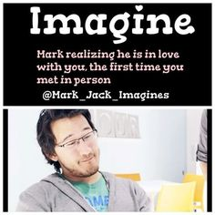 Image result for markiplier imagines Markiplier Imagines, Pewdiepie, Kawaii Potato, Im Lonely, Darkiplier, Youtube Gamer, Septiplier, Fandoms Unite, Maybe One Day