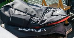 #Ghostek #NRGbag 2 series is made for the #gear head #tech #gadget #enthusiast and the #review is #hot off the #press - #accessories #android #smartphone #tablet #camera #photography #iphone #nerd #geek   www.cryovex.com