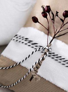 christmas noël fête packaging cadeau