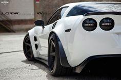 Corvette Z06 Loma ADV1