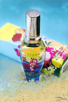 ESCADA Agua del Sol Review + Giveaway  |  A Little Fashion  |  http://www.a-little-fashion.com/beauty/alittlefashion-geburtstagssause-giveaway-6