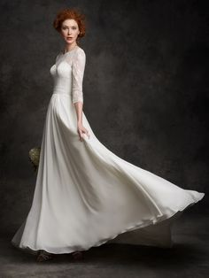 Ella Rosa Gallery by Kenneth Winston Bridal Gown Style - Ga2248