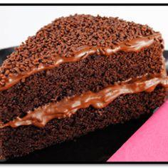 Como Rellenar Una Torta De Chocolate - [Tipos De Rellenos] Pound Cake, Bakery, Cupcakes, Sweets, Cooking, Desserts, Recipes, Food, Ideas
