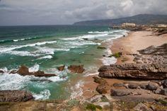 В поисках прекрасного - Лиссабон, Кашкайш и океанское побережье, 30 апреля 2011 (часть 3)