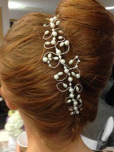 Hair Vine | Lark & Lily Designs