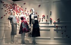 lord & taylor...stylecurated: -WEDNESDAY WINDOWS-
