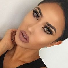 Loving the makeup Makeup Goals, Makeup Inspo, Makeup Inspiration, Makeup Tips, Beauty Makeup, Eye Makeup, Hair Makeup, Makeup Ideas, Beauty Tips