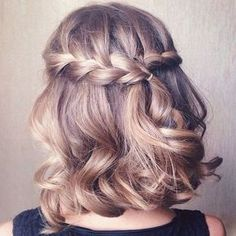 8 Cute Braids For Short Hair You Will Love | Hairstyles Trending
