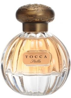 Tocca Stella is a perfume with juicy blood oranges and yellow freesia.