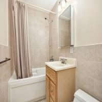 212 W 122ND ST. #BUILDING - 3rd Floor Bathroom