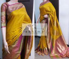 Code:17121730 - Price INR:13500/- , Banarasi Woven Saree.