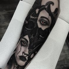 Xăm Hình Forearm tattoo by Cristian Casas Up Tattoos, Trendy Tattoos, Forearm Tattoos, Tattoo Drawings, Body Art Tattoos, Hand Tattoos, Cool Tattoos, Girls With Sleeve Tattoos, Tattoos For Women