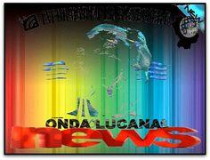 Onda Lucana News del giorno 29/04/2017