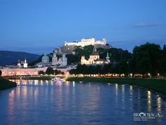 Salzburg, Austria  photo by Arkadiy Istomin