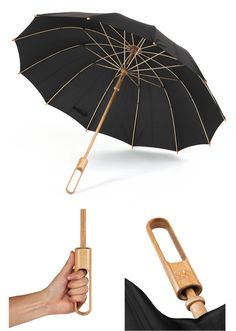 The Words of Bamboo Umbrella Manufacturer Hangzhou Paradise Umbrella Group Co., Ltd., China www.tt-umbrella.com In-house design Xiaolei Chen, You Li, Xinbin Xiong, Luxi Lou, China www.tt-umbrella.com