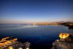 """""""Consigli di viaggio da una siciliana DOC"""": Isola di #Favignana #Egadi #Sicilia http://www.allyoucanitaly.it/blog/consigli-viaggio-sicilia"""