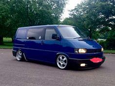 Volkswagen Transporter T4, Vw Vanagon, Volkswagen Bus, Vw Camper, California Camping, Vw Caravelle, Future Car, Campervan, Van Life