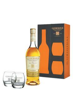 "GLENMORANGIE ""Sauternes"" 12 ans Nectar d'Or"