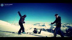 #BlueGlass Interactive AG Winter Summit #Arosa 2015