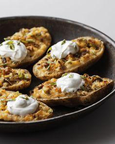 Stuffed Baked Potatoes (READYMADE)