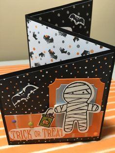 Cookie Cutter Halloween set folded