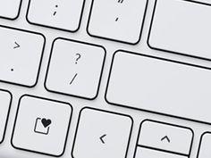 Leaked Microsoft keyboard shows a new physical key for Windows 10 emoji » OnMSFT.com Surface Studio, Windows Operating Systems, Key Design, Microsoft Surface, Microsoft Windows, Windows 10, Computer Keyboard, Emoji, Physics
