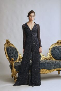 The Gill Harvey Collection is vintage inspired with beaded dresses and brings an alternative style for Mother of the Bride. We're not just Gill. Bride Groom Dress, Groom Outfit, Bride Gowns, Mother Of The Bride Dresses Vintage, Mother Of The Bride Gown, Jumpsuit For Wedding Guest, Wedding Guest Style, Winter Dresses, Winter Outfits