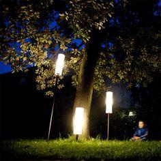 TAKE' OPEN AIR Design Villa Tosca lumen center