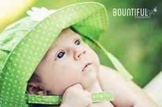 Bountiful Eye Photography: Baby Mya