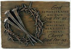 Christ our Righteousness is the most important message the world needs today. Find out the truth about the righteousness by faith in Christ. Lord And Savior, God Jesus, Jesus Christ, Christian Art, Christian Quotes, Thorn Tattoo, Cross Crafts, Crown Of Thorns, Holy Week
