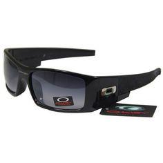 582177be61c1e  15.99 Cheap Oakley Gascan Sunglasses Black Lens Black Frames Shop Deal  www.racal.org