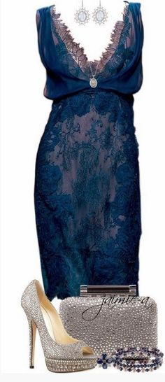 Most lace dresses are designed into fit-and-flare shape to flatter girls' slender figures most. Some are only trimmed at the edge of the dress. In both cases, they will make a definitely elegant and glamorous look for us. Related PostsWays to Wear Turtleneck Sweaters TrendBlack Casual Short lace dress stylesLatest Animal Print Shirt Dress – …