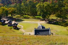 조선왕릉[Royal Tombs of the Joseon Dynasty]-장릉