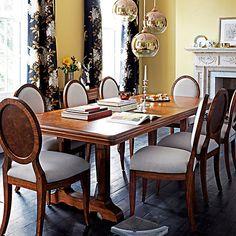 Buy John Lewis Hemingway Extending Dining Table Online at johnlewis.com