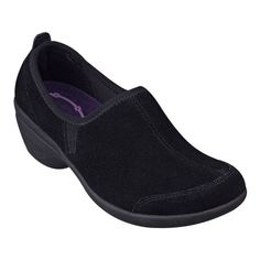 be95fc86c0d8 Brilliance Suede Slip-Ons Royal Look