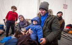 'Ukrainians' Who Got Asylum in Germany as Syrian Refugees Now Claim to Be Kurds - Sputnik International