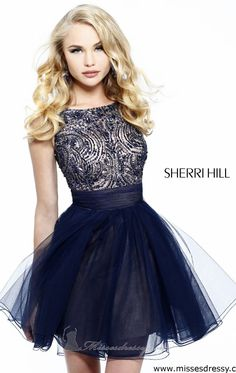 Sherri Hill 11032 by Sherri Hill