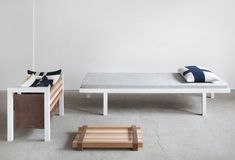 MANIERA 16: bed-bank - bed & daybed