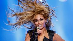 Just two weeks after she was ridiculed for lip-syncing at the presidential inauguration, Beyonce Knowles has silenced her critics with a spectacular performance at the Super Bowl.