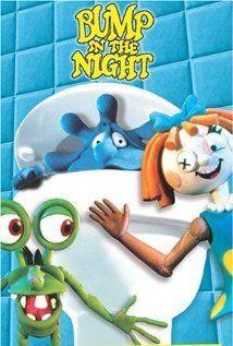 Bump in the Night (TV Series 1994–1995)