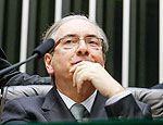 O presidente da Câmara, Eduardo Cunha – Pedro Ladeira/Folhapress