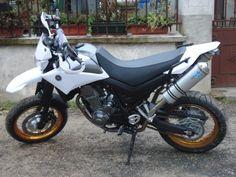 xtx 660 yamaha