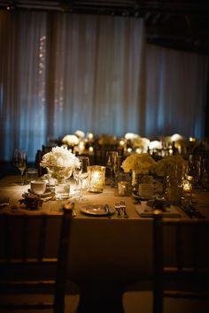 Photography: Jenn & Dave Stark   jennanddavestark-portfolio.com Wedding Planning + Coordination: Melissa Andre Events   melissaandre.com Floral Design: Jackie O   jackieo.ca   View more: http://stylemepretty.com/vault/gallery/9139